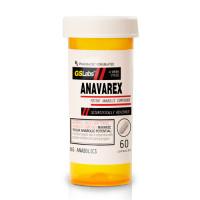 Anavarex 10 (Anavar)