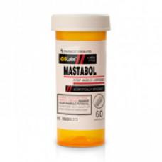 Mastabol (Masteron)