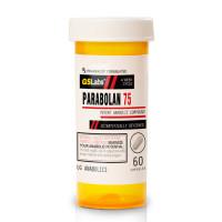 Parabolan 75 (Trenbolone)